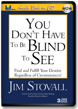 You Don't Have to Be Blind to See (CD)