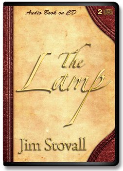 The Lamp (CD)