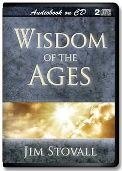 Wisdom of the Ages (CD)