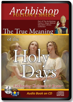 The True Meaning of the Holy Days