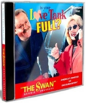 Is Your Love Tank Full? (CD)