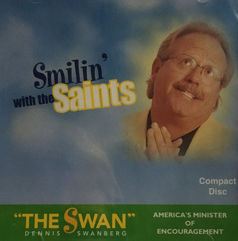 Smilin' With the Saints (CD)