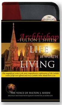 Life is Worth Living - Catholic Audio (CD)