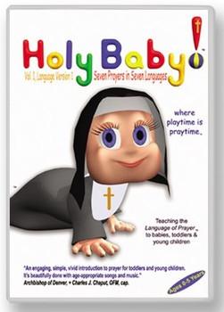 Holy Baby! Volume 1