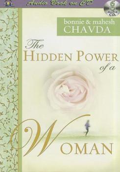 The Hidden Power of a Woman (CD)