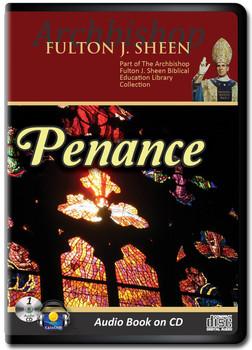 Penance (CD)