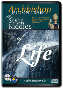 The Seven Riddles of Life (CD)