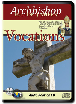Vocations (CD)