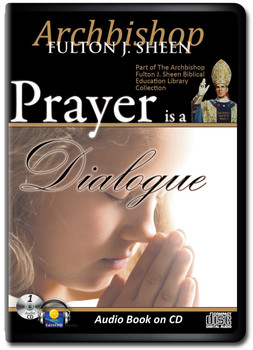 Prayer Is A Dialogue (CD)