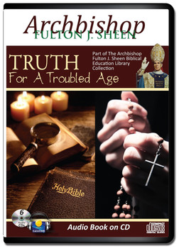 Truth for a Troubled Age (CD)