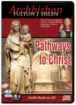 Pathways to Christ (CD)