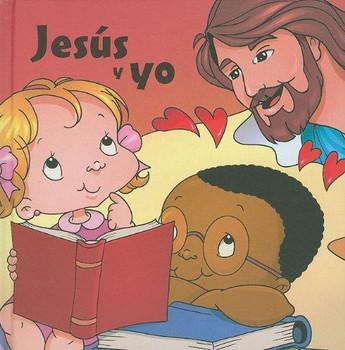 Jesus y Yo