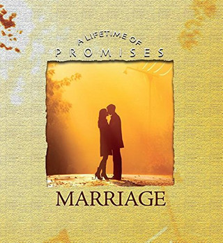 Marriage (Lifetime of Promises)