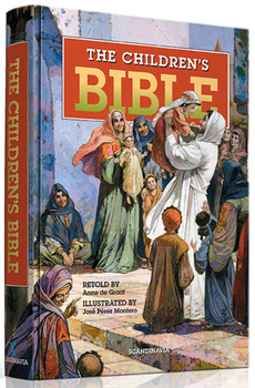 The Children's Bible KJV