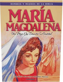 María Magdalena (Hombres y Mujeres en la Serie de la Biblia)