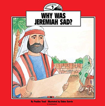 Why Was Jeremiah Sad? (Wonder Books) (Tales of Hans Christian Andersen)