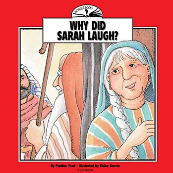 Why Did Sarah Laugh?