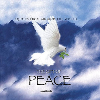 The Gift of Peace (Quotes) (Gift Book)