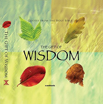 The Gift of Wisdom (CEV Bible Verses) (Gift Book)