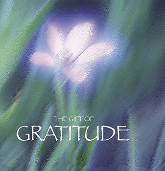The Gift of Gratitude (CEV Bible Verses (Gift Book)