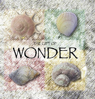 The Gift of Wonder (CEV Bible Verses) (Gift Book)