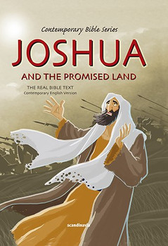 Joshua and the Promised Land CEV Word-for-Word