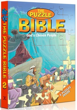 The Puzzle Bible: God's Chosen People