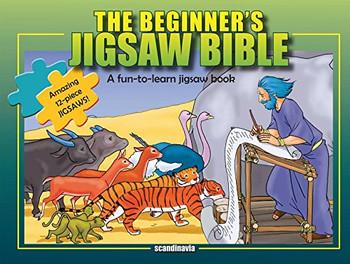 The Beginner's Jigsaw Bible