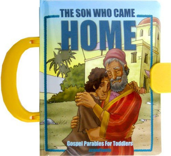 Parables of the Bible: The Son Who Came Home