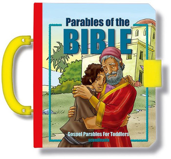 Parables of the Bible (Handy Bible)
