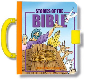 Stories of the Bible (Handy Bible)