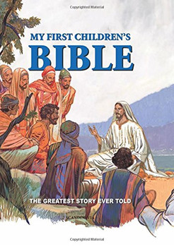 My First Children's Bible