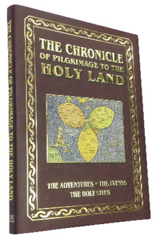 Book-Chronicle of Pilgrimage