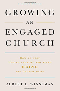 Growing An Engaged Church