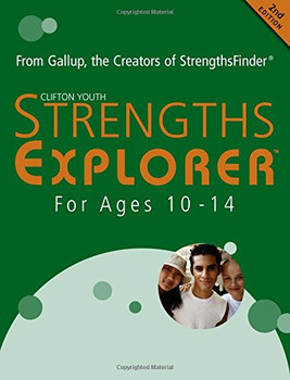 StrengthsExplorer For Ages 10 to 14
