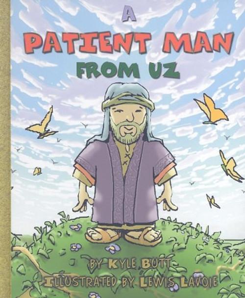 A Patient Man From Uz