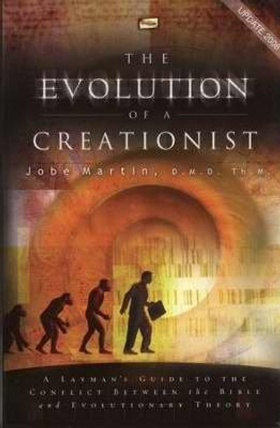 Evolution of a Creationist: 2013 Edition