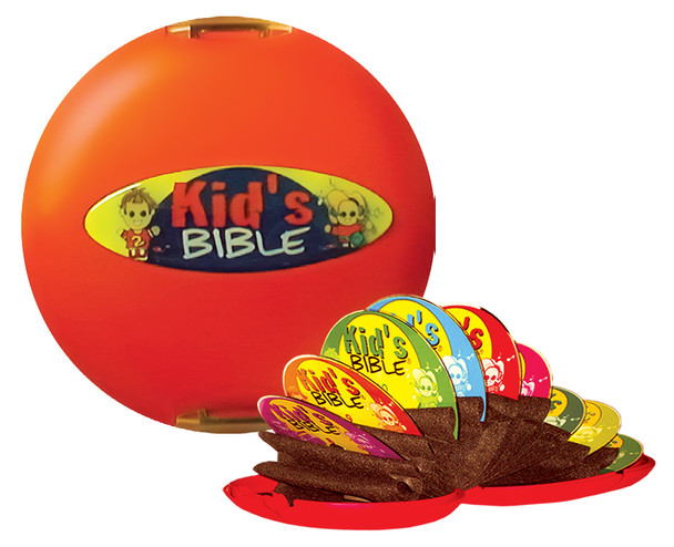 Kid's New Testament - CEV Bible Stories (CD) with Bonus