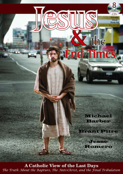 Jesus and the End Times (CD)