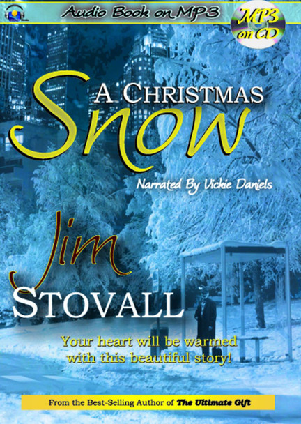 A Christmas Snow by Jim Stovall (MP3)
