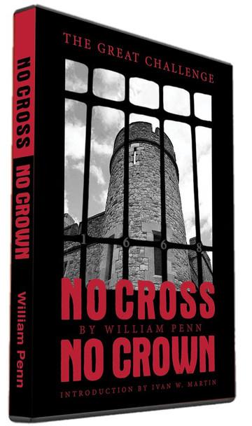 No Cross, No Crown (MP3)