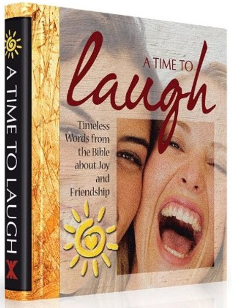 A Time to Laugh (Words of Wisdom Gift Set)