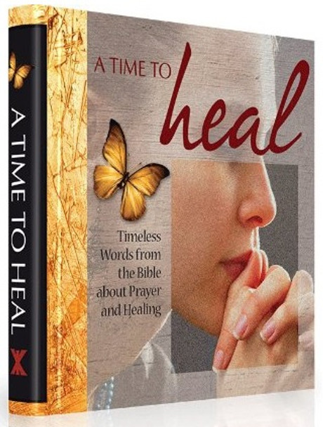 A Time to Heal (Words of Wisdom Gift Set)