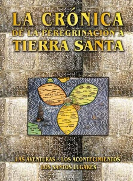 Book-La Cronica de la Peregrin