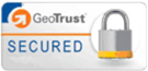 GeoTrust Secured Online Store Seal