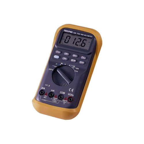 DMM-129 Digital Multimeter