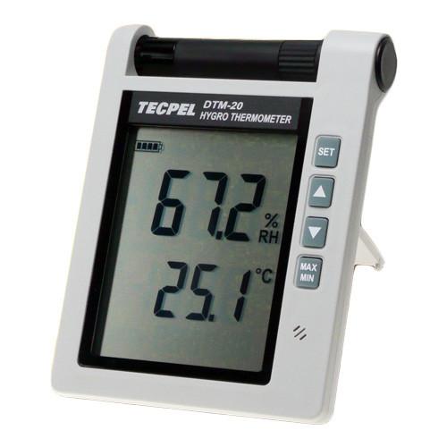 DTM-20RP31 Hygrometer Dew Point