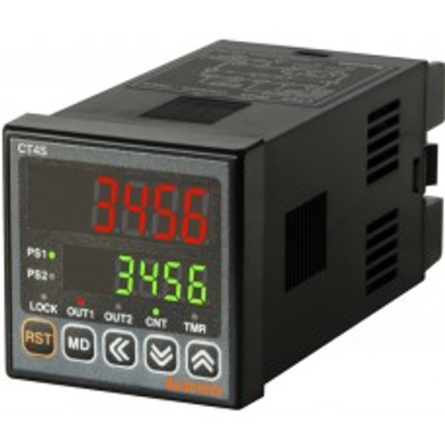 CT4S Counter Timer Autonics