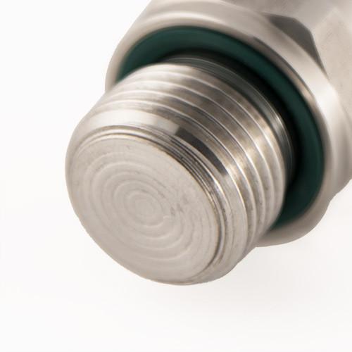 measuring air pressure, water pressure, oil pressure and gas pressure.