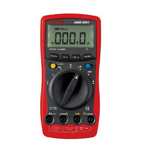 DMM-8061 Digital Multimeter